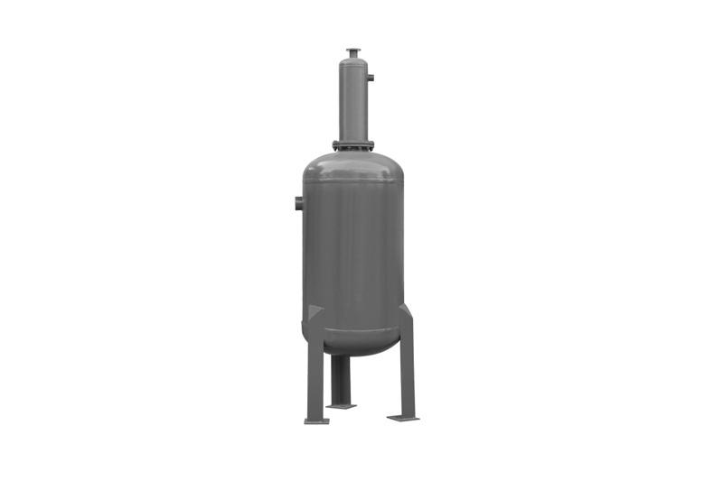 FY国标压缩空气废油收集器