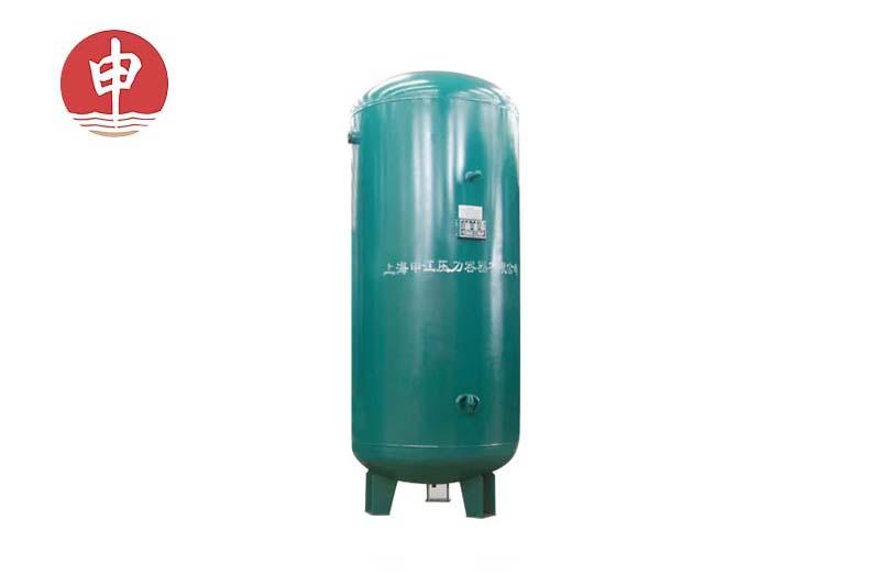 申江碳素钢负压真空罐(-0.1Mpa)