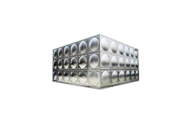 不锈钢双层保温水箱