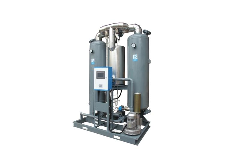 GFB国标鼓风再生压缩空气干燥机