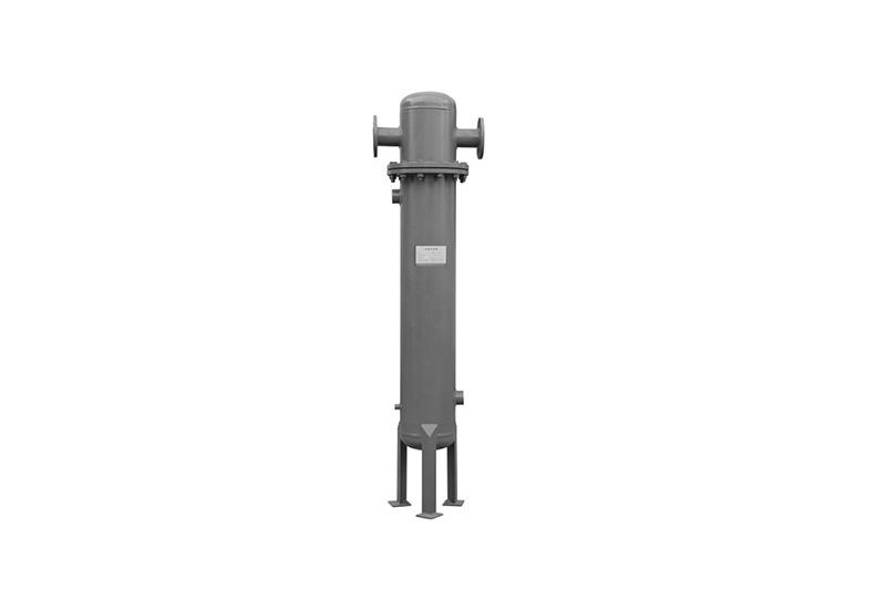 HL国标后部冷却器