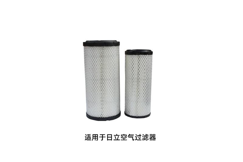 适用于日立空气过滤器