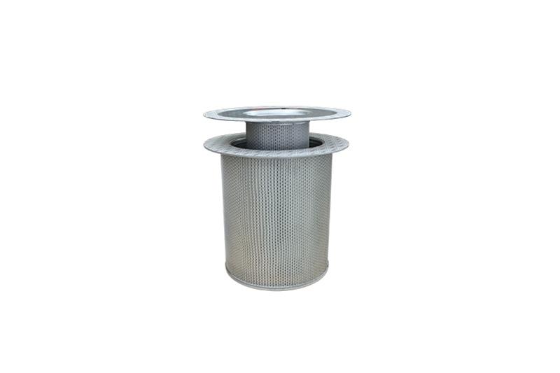 8000小时高端油气分离芯  登福空压机保养配件QX102271(QX102272)