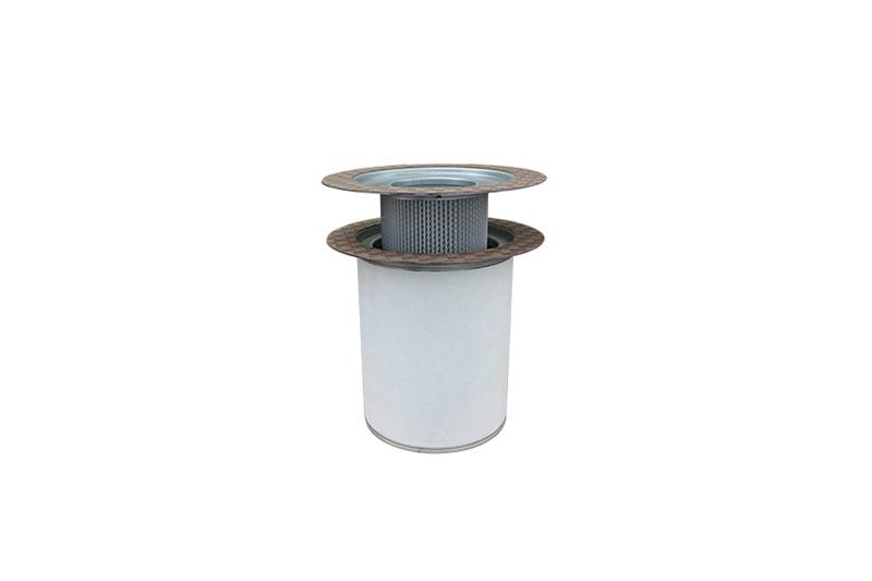 8000小时高端油气分离芯  复盛空压机保养配件2116010085(2116010086)