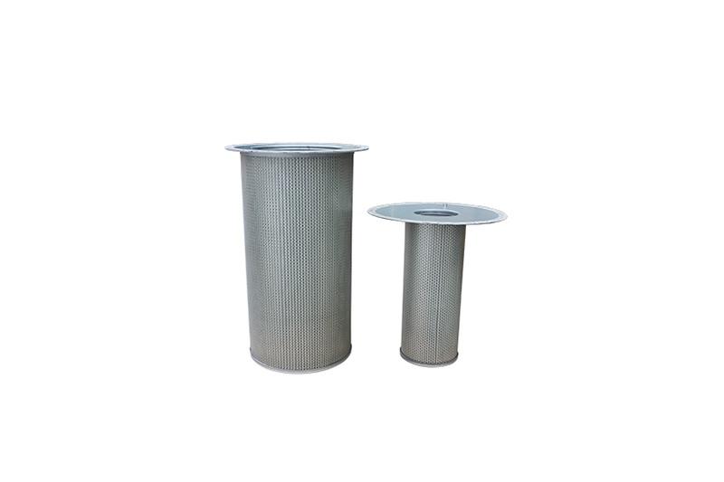 8000小时高端油气分离芯 寿力空压机保养配件02250109-319(02250109321)
