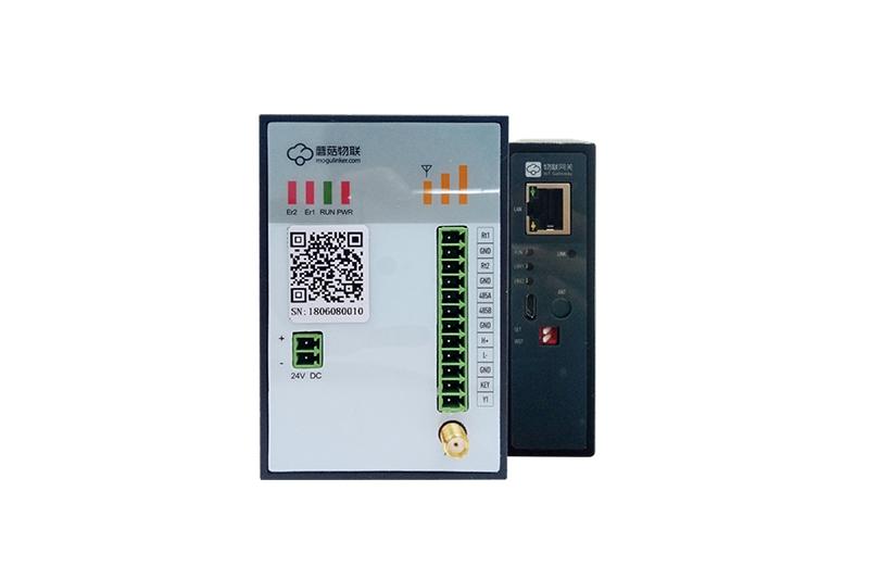 空压机物联网模块
