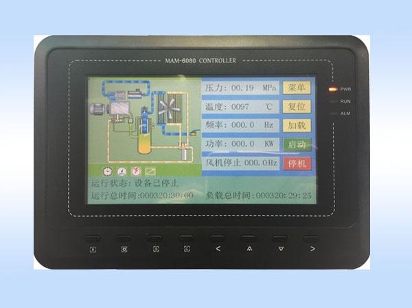 触摸屏一体机-MAM6080