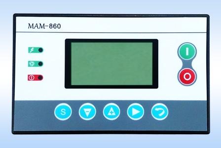 热能回收机-MAM860AH