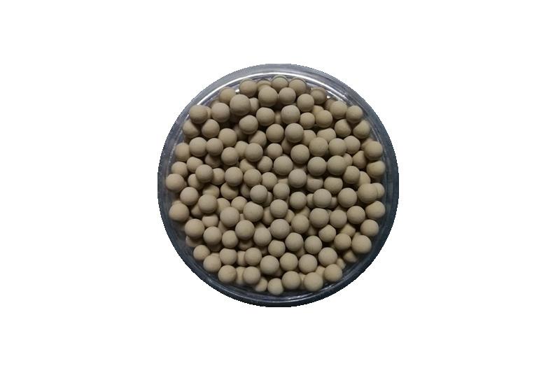 5A分子筛——空压机压缩空气干燥机吸附剂