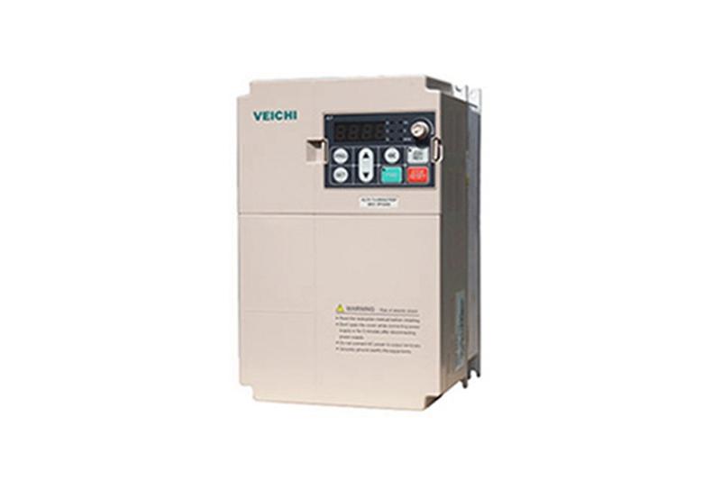 伟创AC100-K开环永磁同步空压机变频器