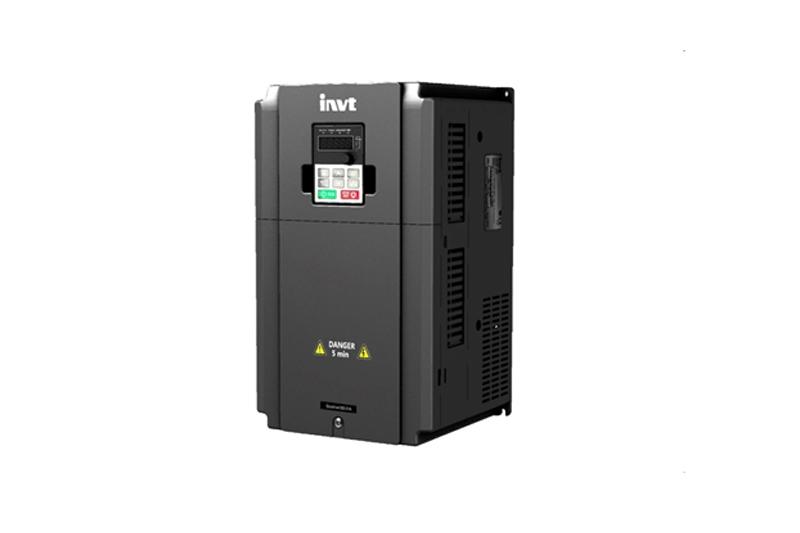 英威腾Goodrive300-01A空压机专用变频器
