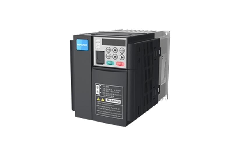 汇川MD310紧凑型空压机多功能变频器——三相异步电机