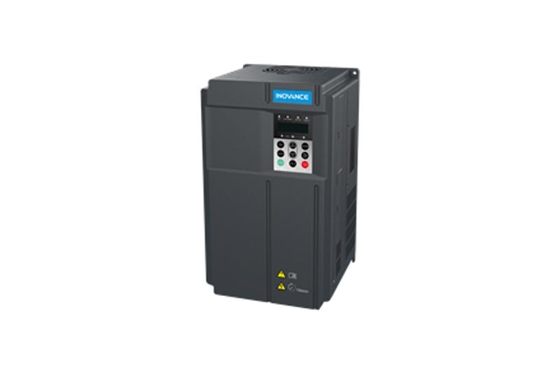 汇川MD290空压机变频器——三相交流异步电机