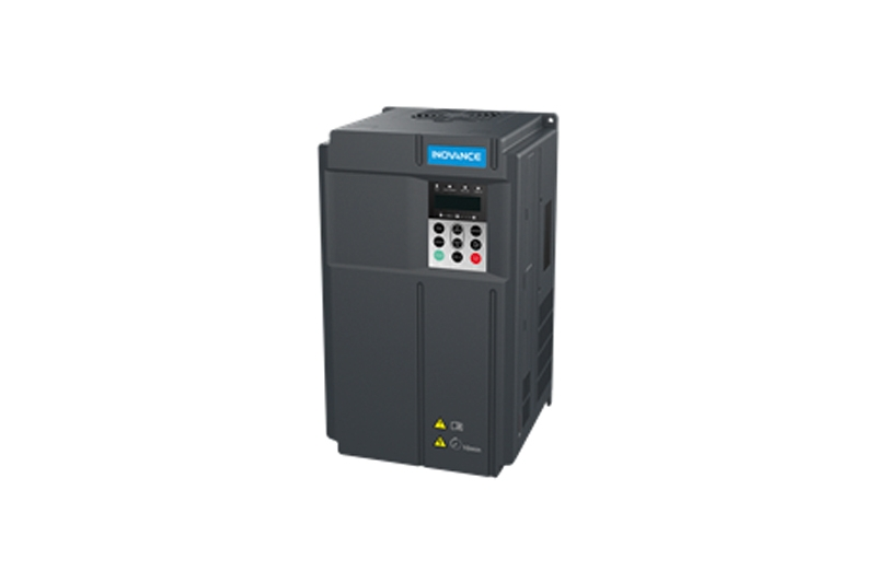 汇川MD500E高性能空压机电流矢量变频器——三相交流同步电机