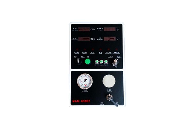 移动柴油空压机维修配件——MAM600B2控制器