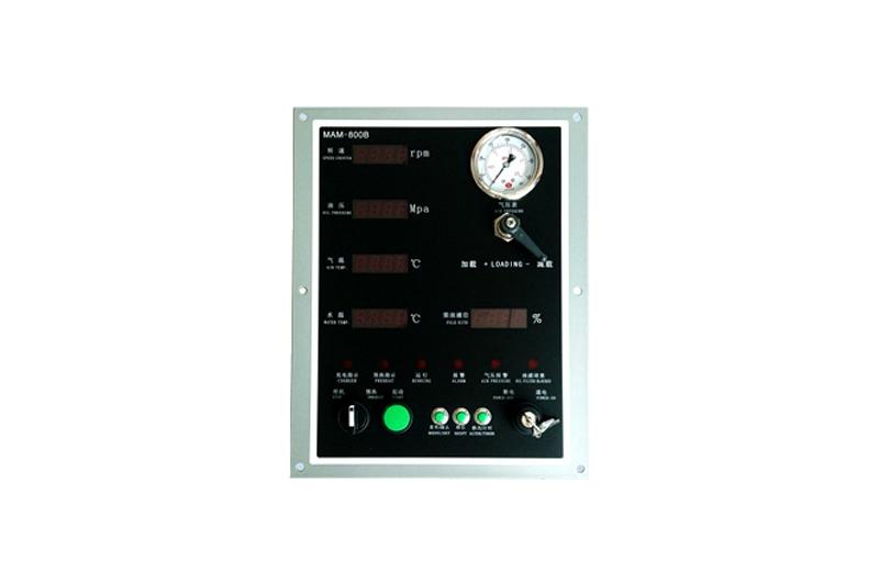 移动式柴油空压机维修配件——MAM800B控制器