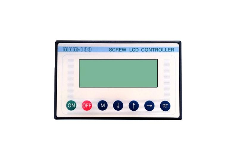 空压机维修配件——KY02SVF+MAM100C分体式控制器