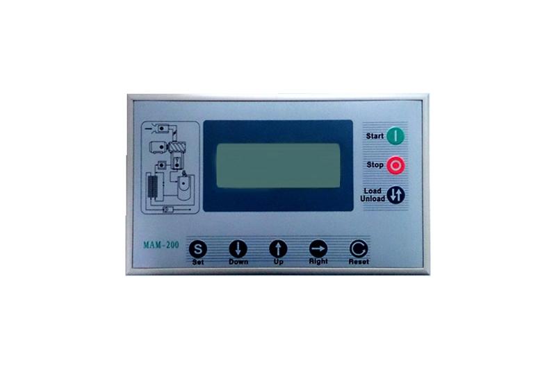 空压机维修配件-KY02SVF+MAM200C分体式控制器