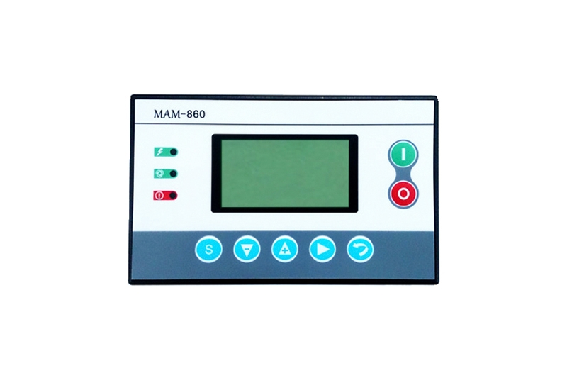 空压机维修配件——MAM860一体式控制器