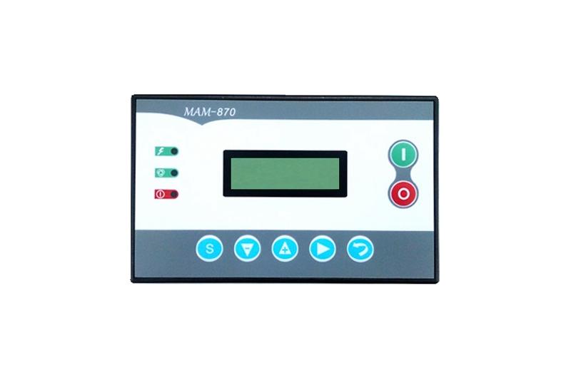 空压机维修配件——MAM870一体式控制器
