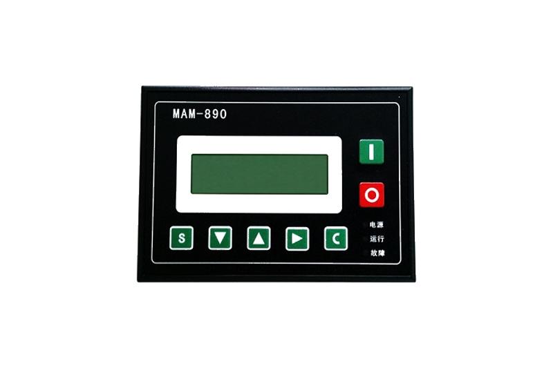 空压机维修配件——MAM890一体式控制器