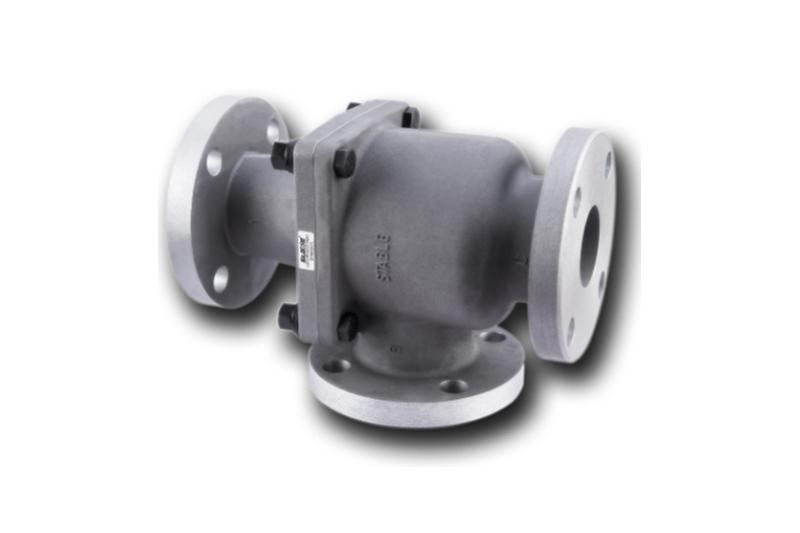 螺杆空压机维修配件——LGTC200-RF/SF-SU温控阀