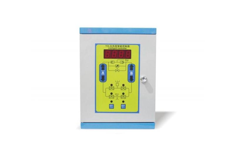 无热再生吸附式干燥机控制器YX-XEN3