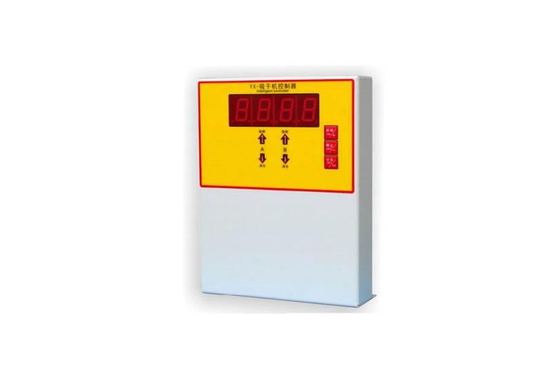 无热再生吸附式干燥机控制器YX-XEN9
