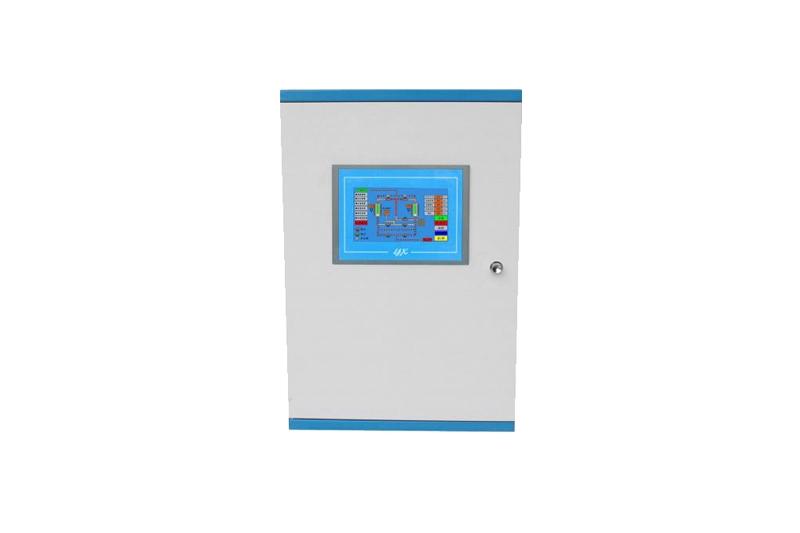 鼓风式/零排放/余热再生吸附式干燥机控制系统YX-XCT2G/3O/4Y