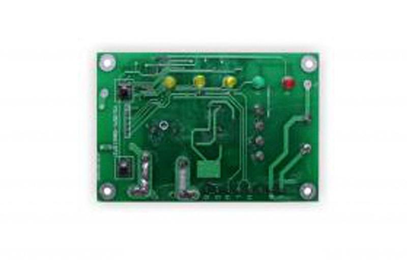 嵌入/模块式冷冻式干燥机控制器YX-LE/CT8/2/3/2M