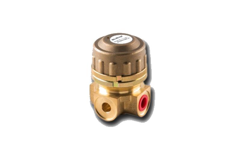 螺杆空压机维修配件——P22低压反比例阀
