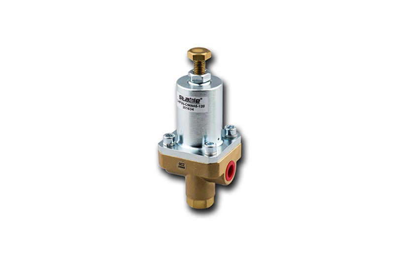 螺杆空压机维修配件——LHP3E/N高压反比例阀