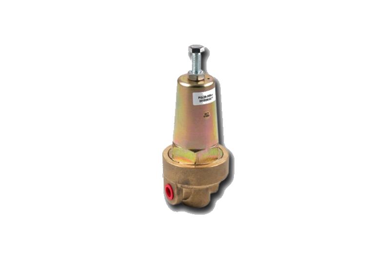 螺杆空压机维修配件——PG高压正比例阀
