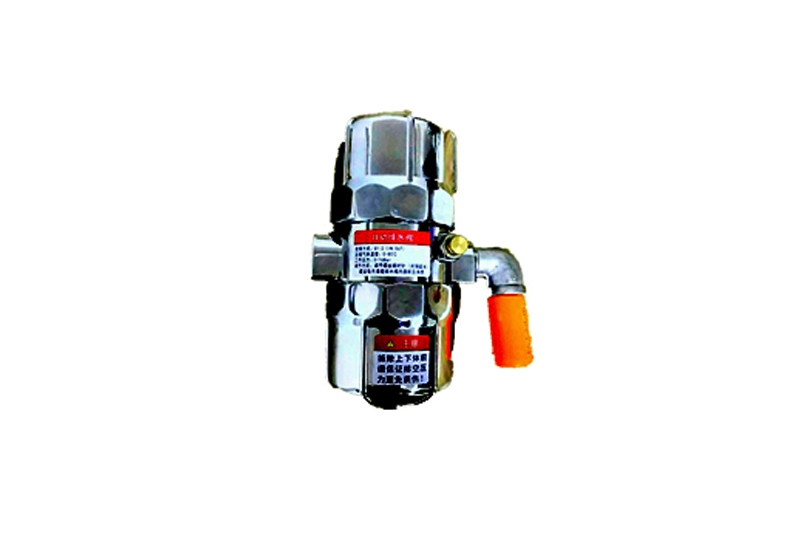 空压机配件——PA压缩空气自动排水器