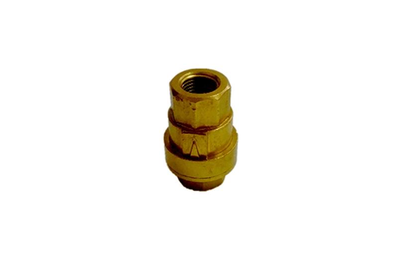 螺杆空压机维修配件——ORV回油单向止回阀